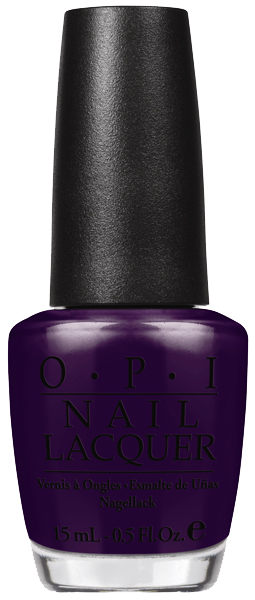 JANIS-EN-SUCRE - OPI COCA 05 - OPI-A-Grape-Affair