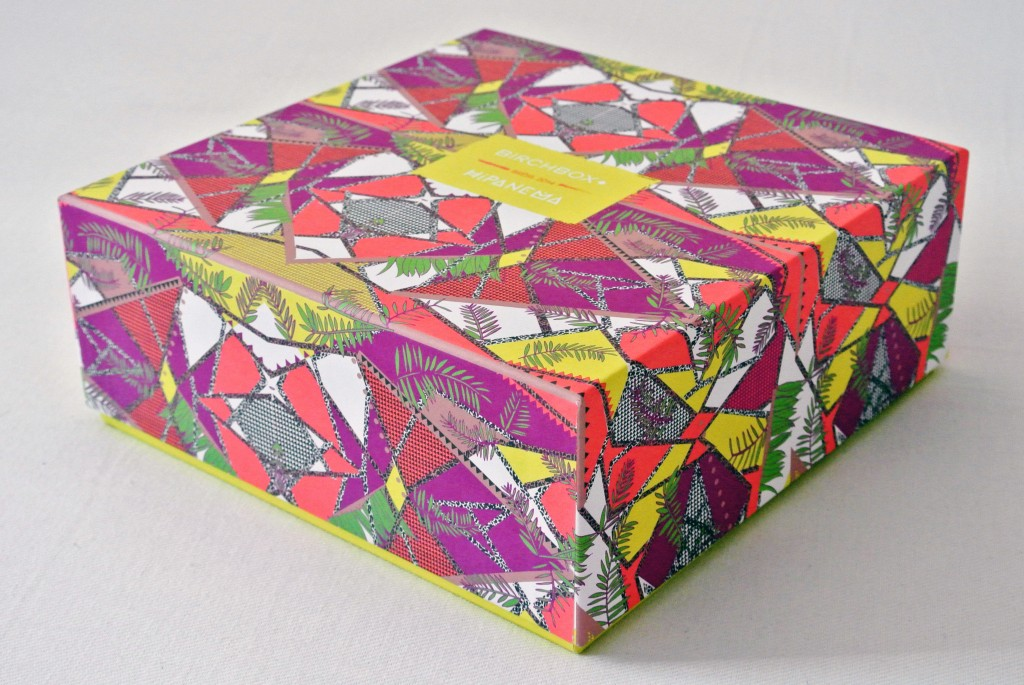 JANIS-EN-SUCRE - Hipanema birchbox 00