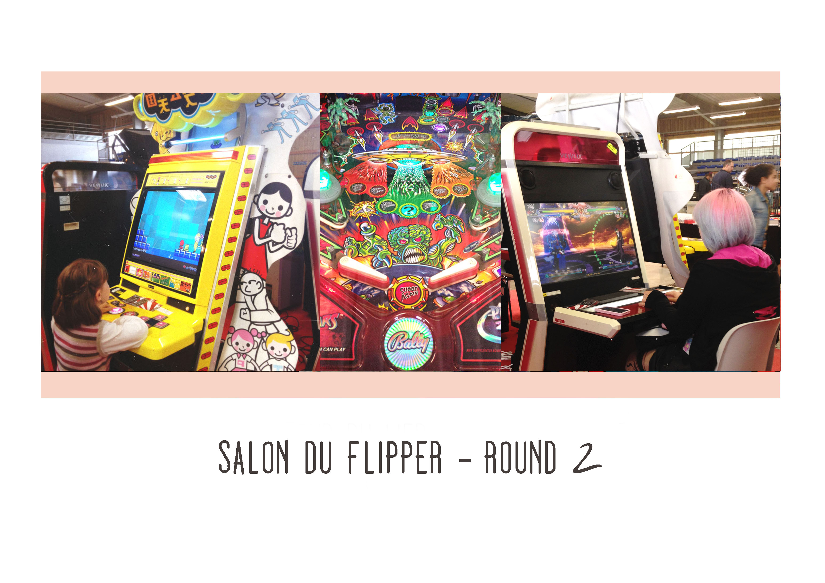 salon du flipper round 2