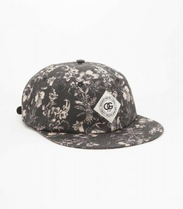casquette-throwback-obey-dark-orchid
