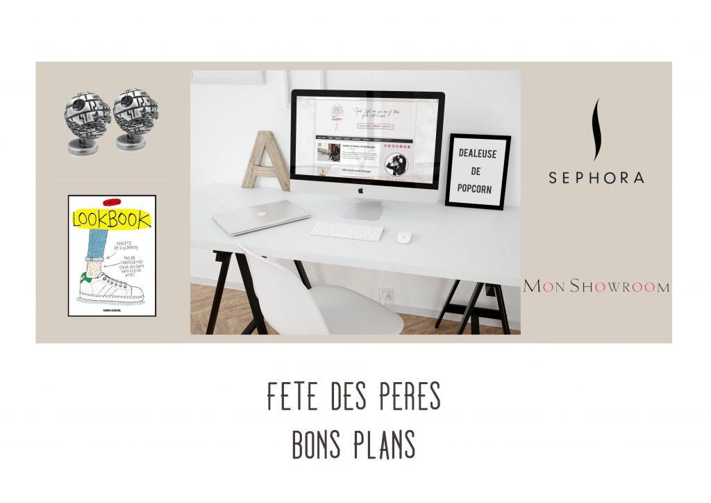 f te des p res pr soldes les bons plans janis en sucre. Black Bedroom Furniture Sets. Home Design Ideas