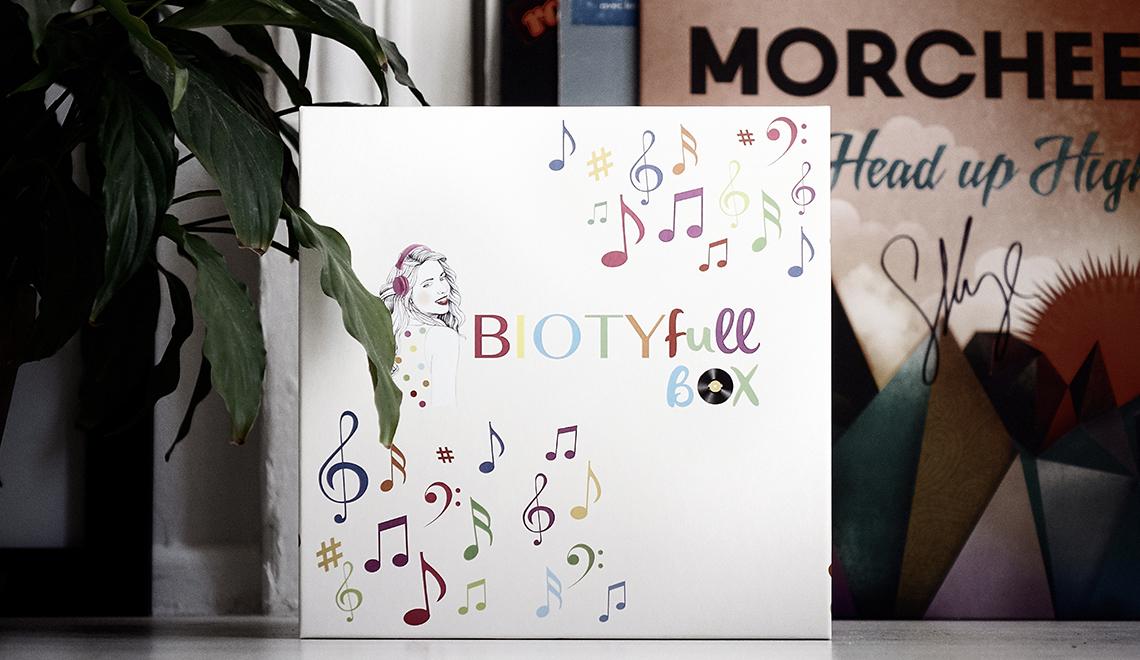 BIOTYfull Box – juin 2017