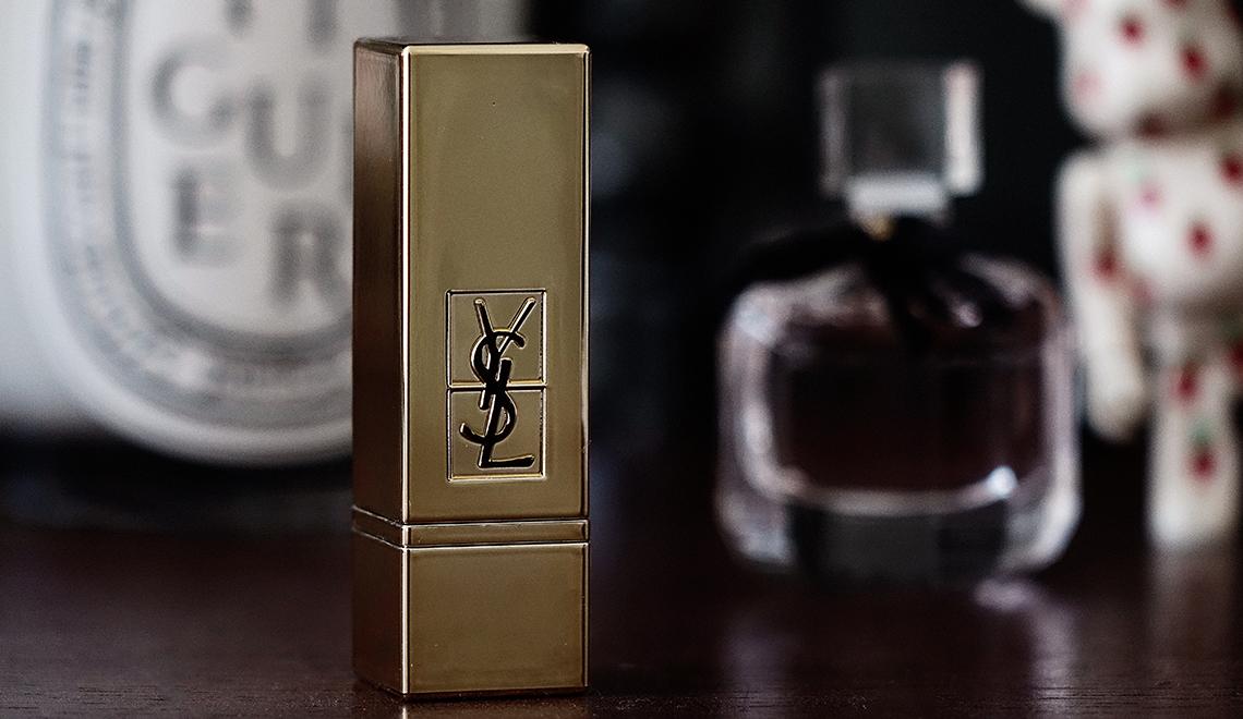 Rouge Pur Couture, la pure merveille signée Yves Saint Laurent