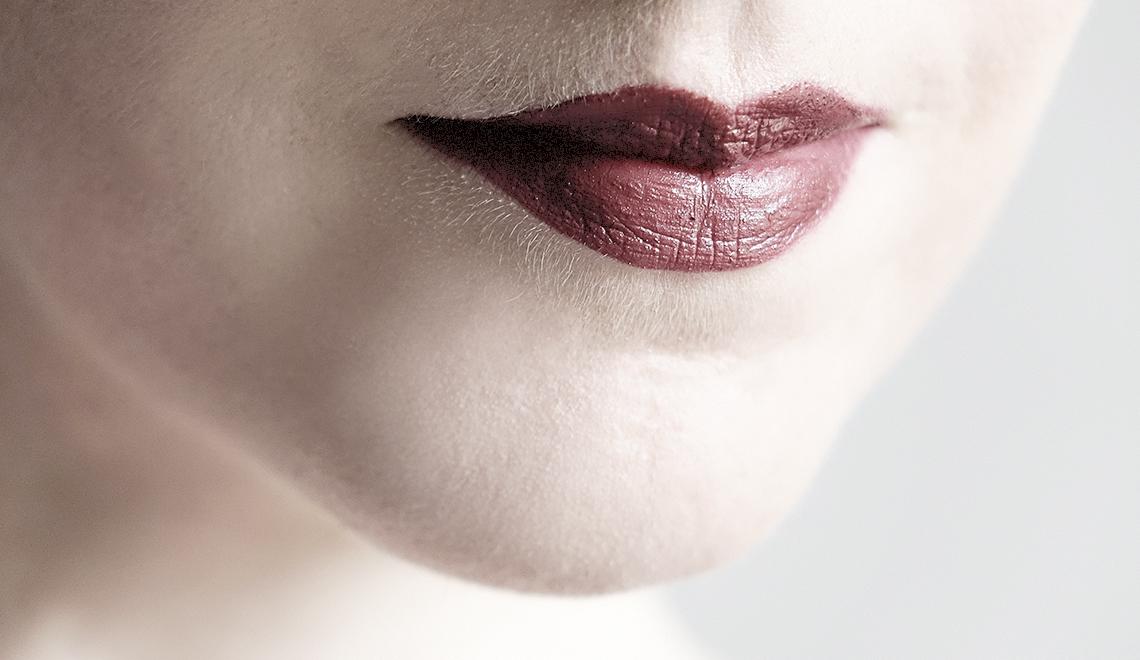 Liquid Lip Velvet de Burberry … la tuile