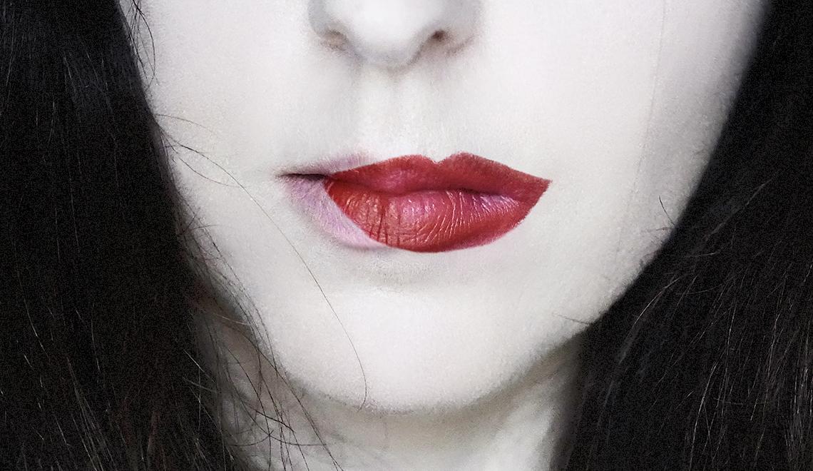 Everlasting Lip Liner de Kat Von D pour des lèvres créatives