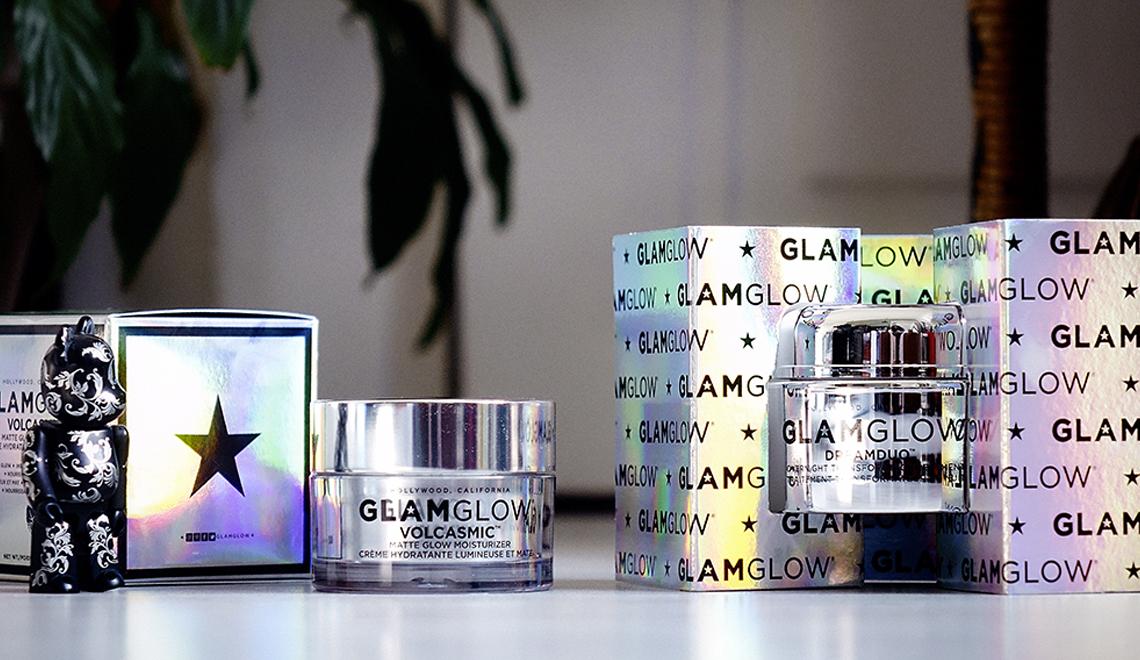 Du nouveau chez Glamglow    + concours