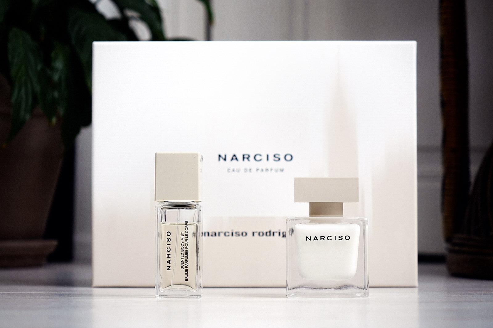 narciso rodriguez poudre parfumé