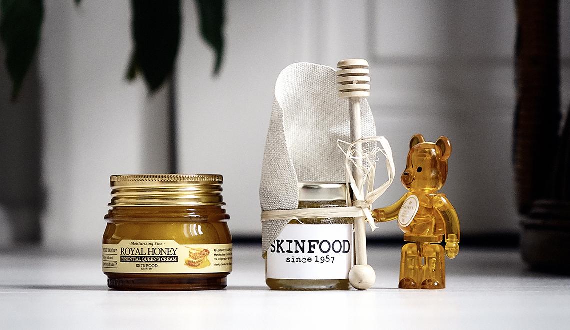 Skinfood – les cosmétiques qu'on aimerait bien manger
