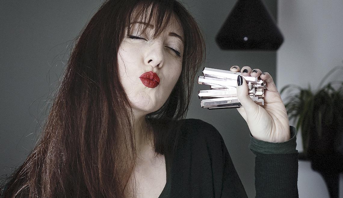 Le nouveau lipstick «Mattemoiselle» de Fenty Beauty : mon avis