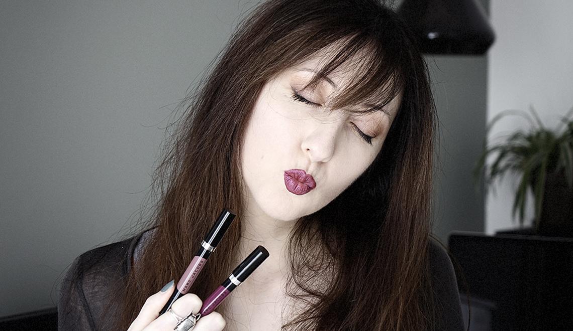 Que vaut le nouveau rouge à lèvres «Le Marc» signé Marc Jacobs ?