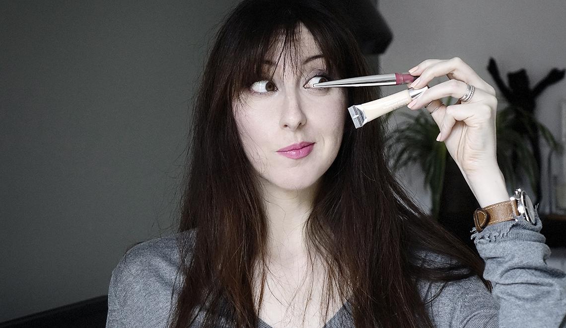 Et les nouveautés makeup chez Clinique, elles donnent quoi ?