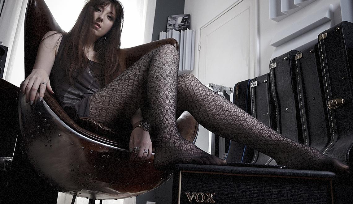 Gambettes Box – Mars 2018 -X- Patricia Blanchet
