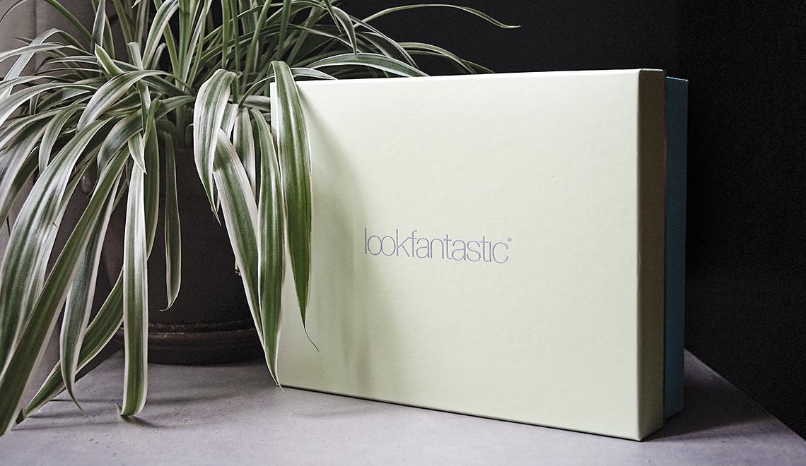 Beauty Box Lookfantastic – Avril 2018