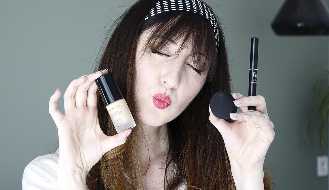 La nouvelle gamme make-up de «1944 Paris», pour un teint vraiment parfait ?