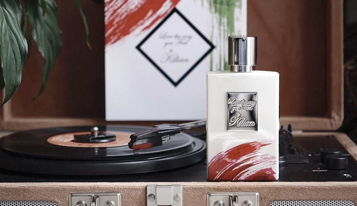 Le plus estival de tous les parfums est là, et il est signé Kilian !