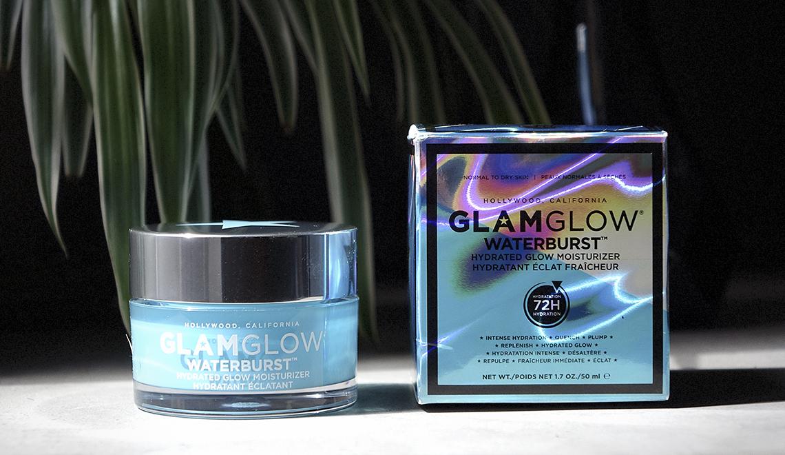 La nouveauté Waterburst signée Glamglow – on achète ?