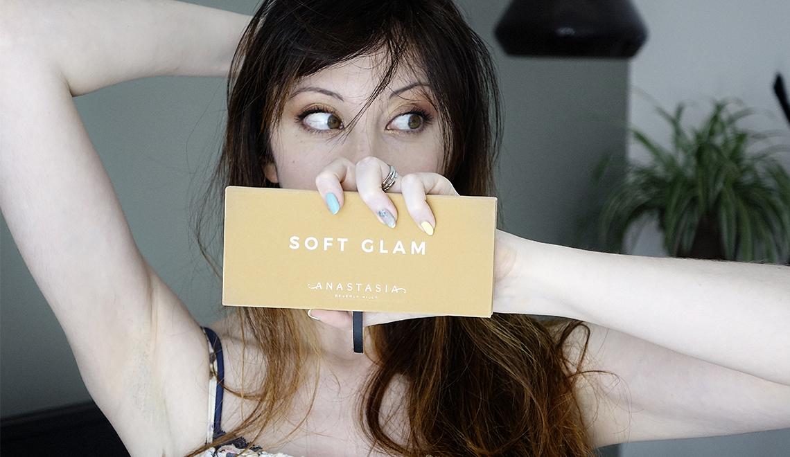 «Soft Glam» – La palette signée Anastasia Beverly Hills qu'il vous faut cet été !