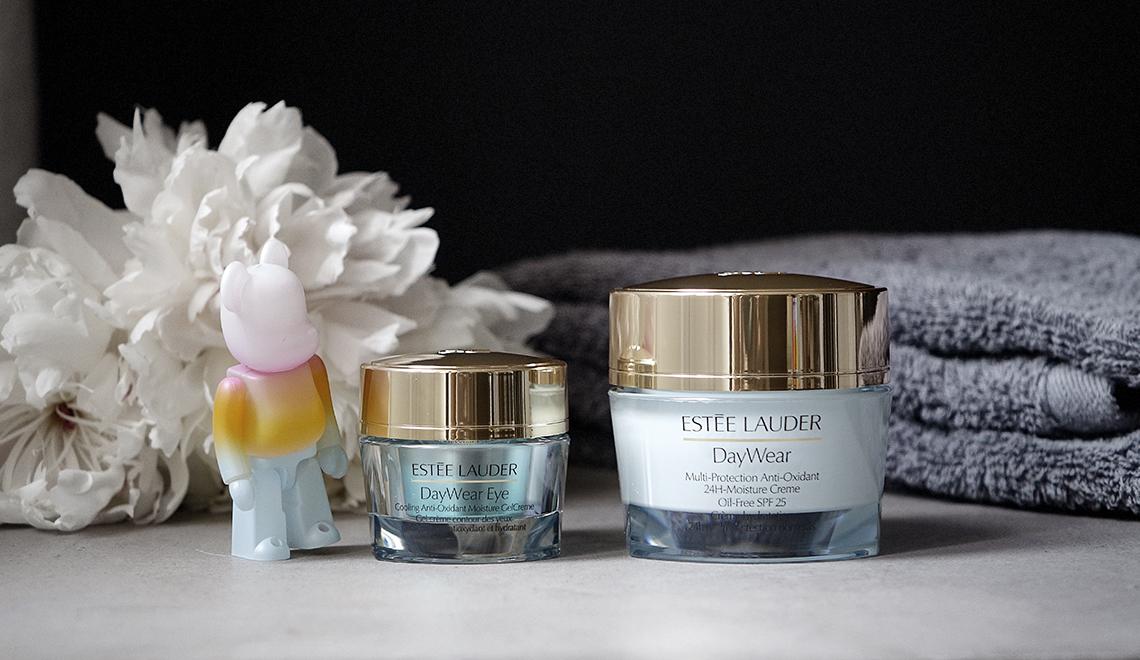 Mes produits Skincare pour l'été signés Estée Lauder