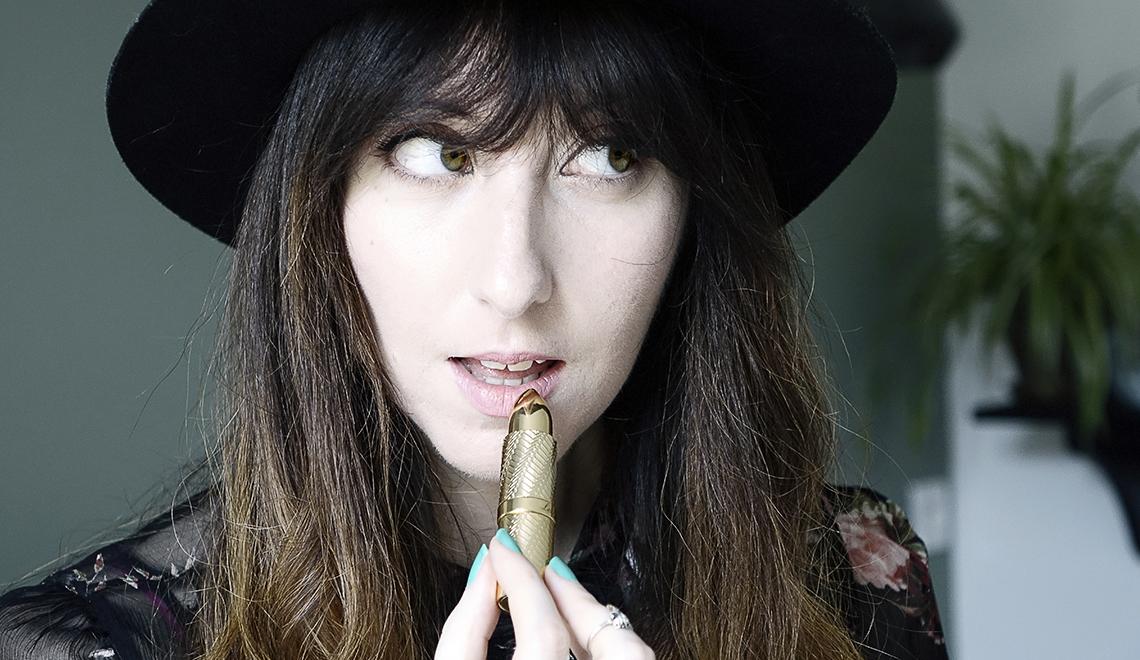 «Les Merveilleuses Ladurée» : des nouveautés makeup juste magnifiques !