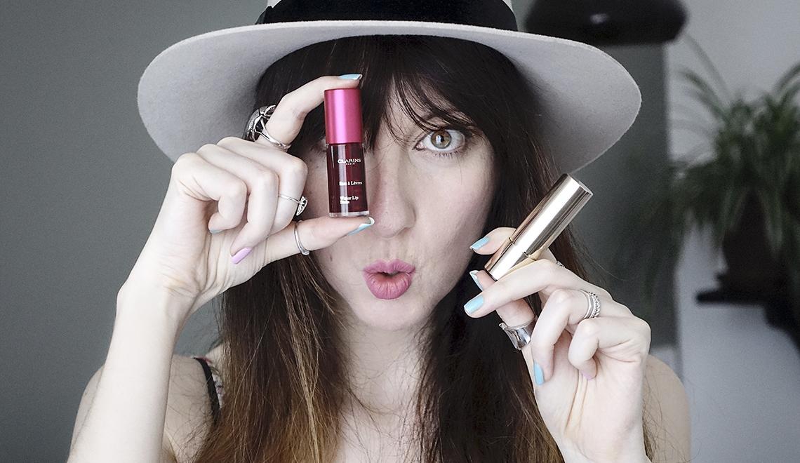 Rouges à lèvres Clarins : un flop, un top. Saurez-vous les retrouver ?
