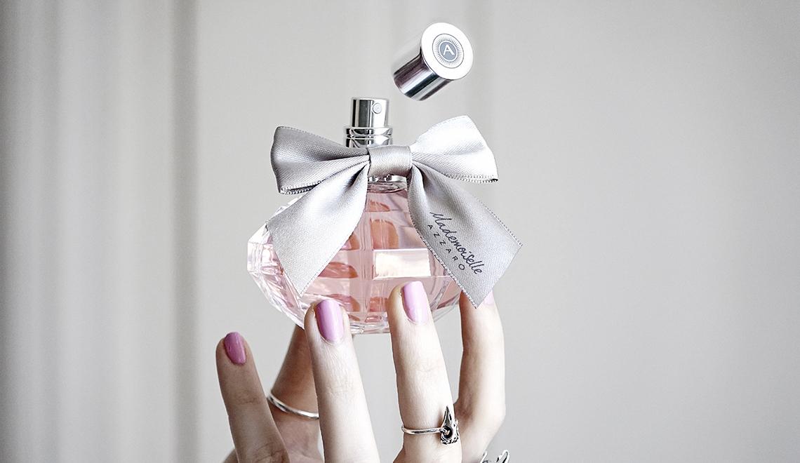 Mademoiselle d'Azzaro – le parfum gourmand