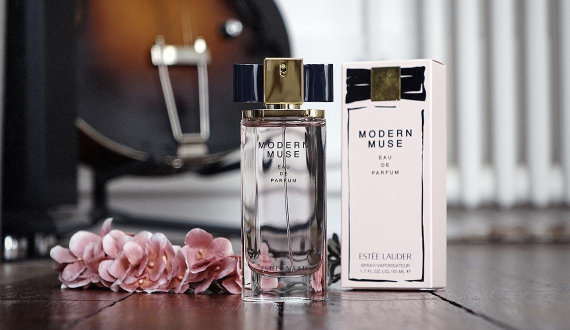 Modern Muse, le parfum «so chic» signé Estée Lauder