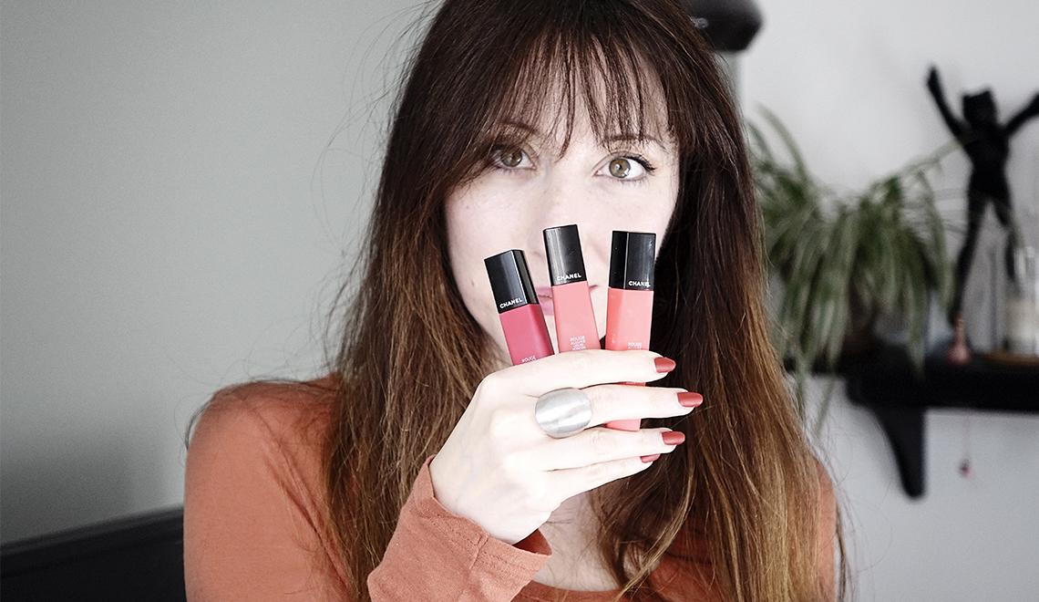 La nouvelle petite merveille pour les lèvres signée Chanel