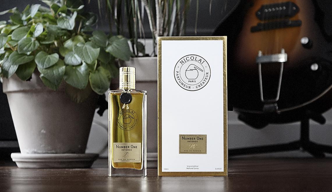 À la découverte d'un parfum de niche signé Nicolaï