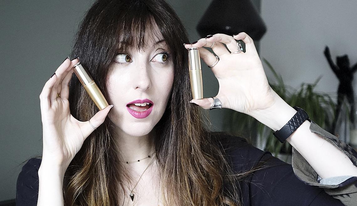 Des produits makeup et soin à la fois signés Sulwhasoo