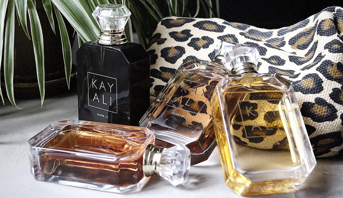 Huda Beauty lance ses 4 nouveaux parfums «Kayali» – mon avis
