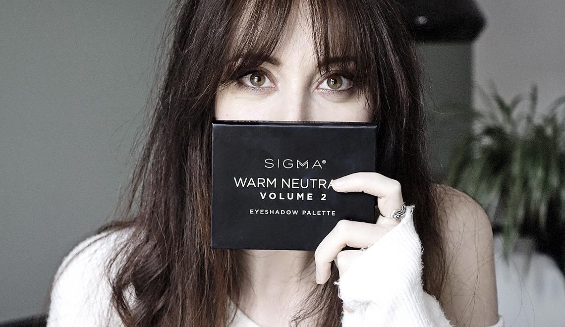 Une marque au banc d'essai : Sigma