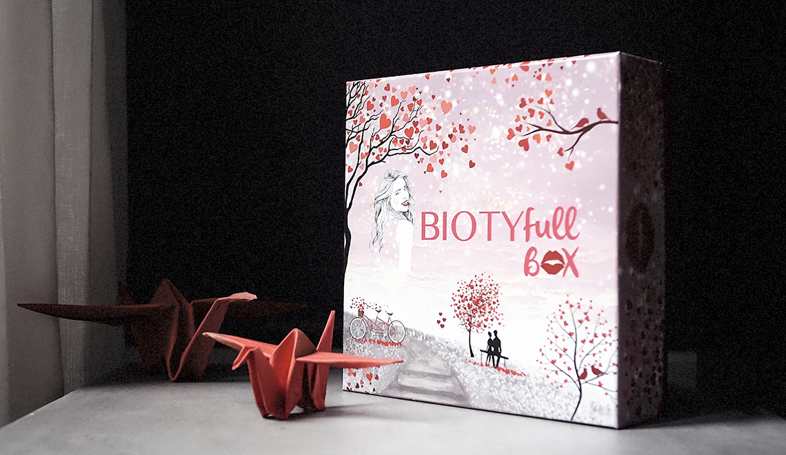 BIOTYfull Box – Février 2019