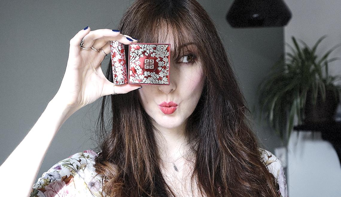 L'édition limitée Givenchy pour le nouvel an Chinois que vous devez voir !