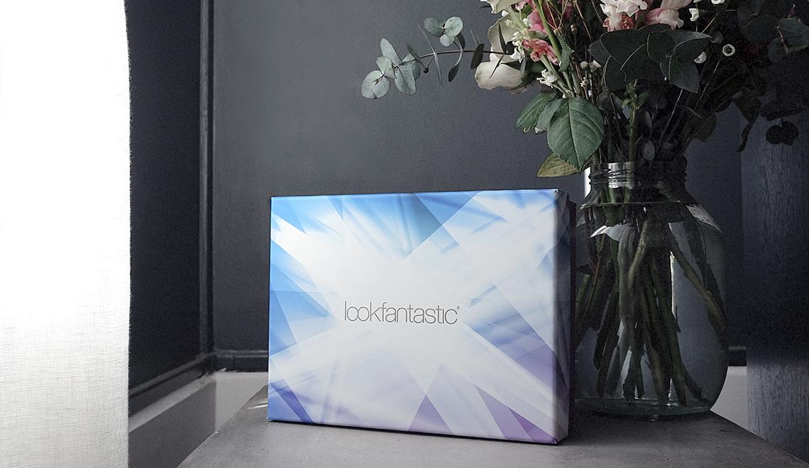 Beauty Box Lookfantastic – Mars 2019 : coup de coeur
