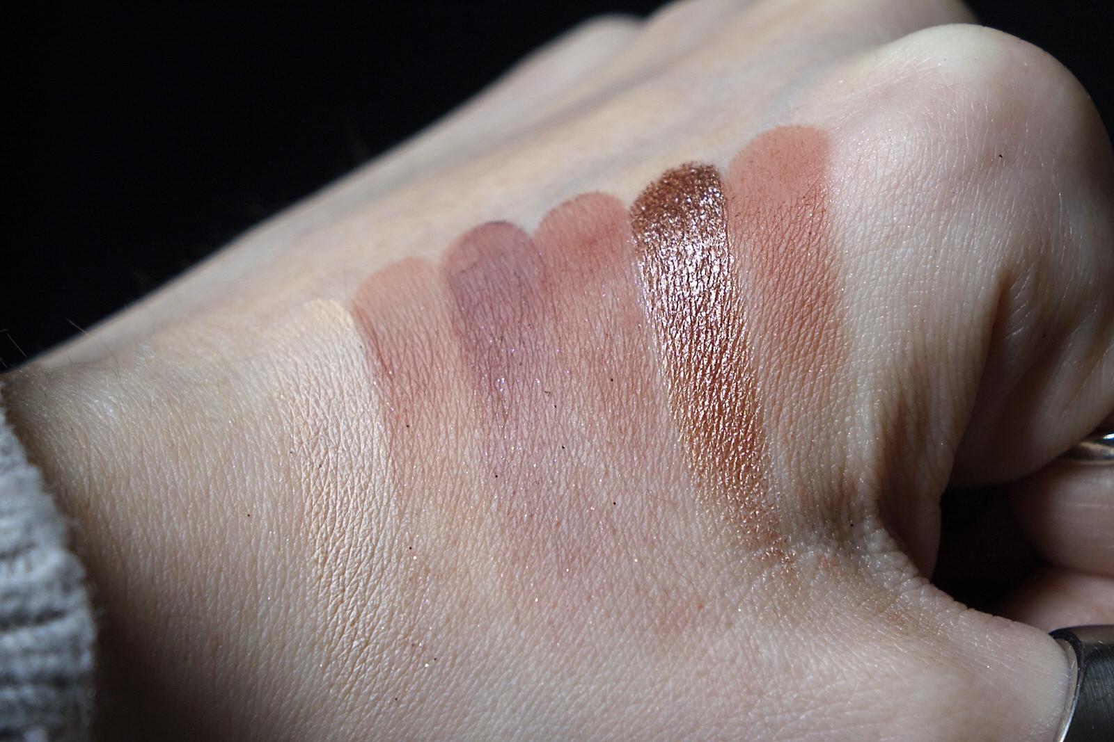 palette de maquillage New Nude Huda Beauty