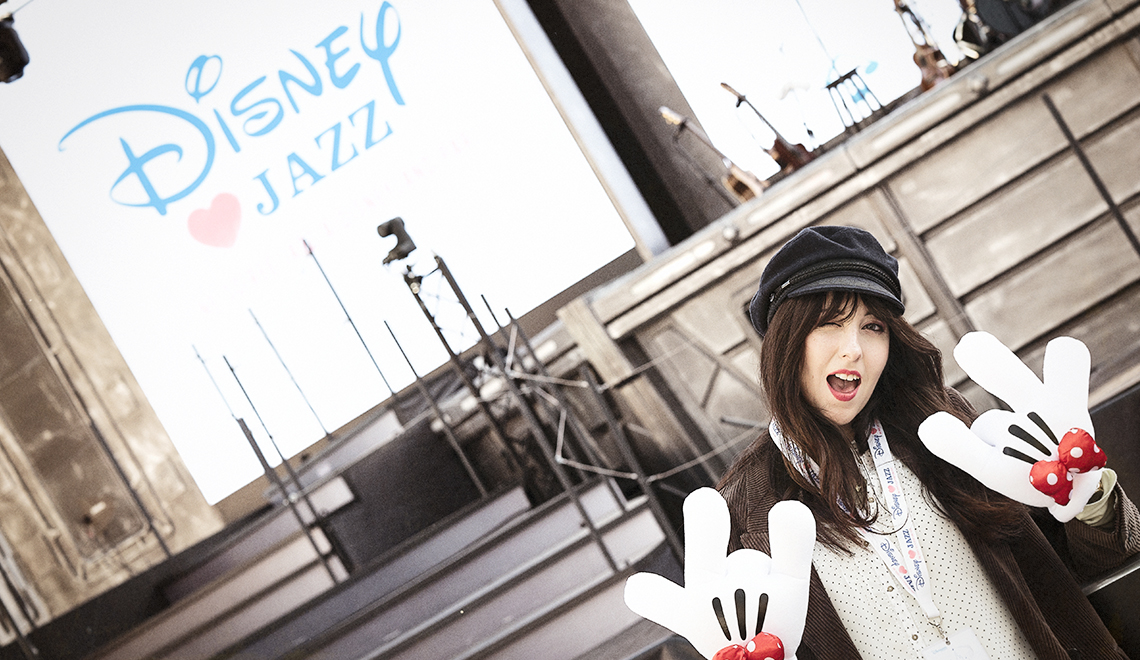 Disney Loves Jazz 2019