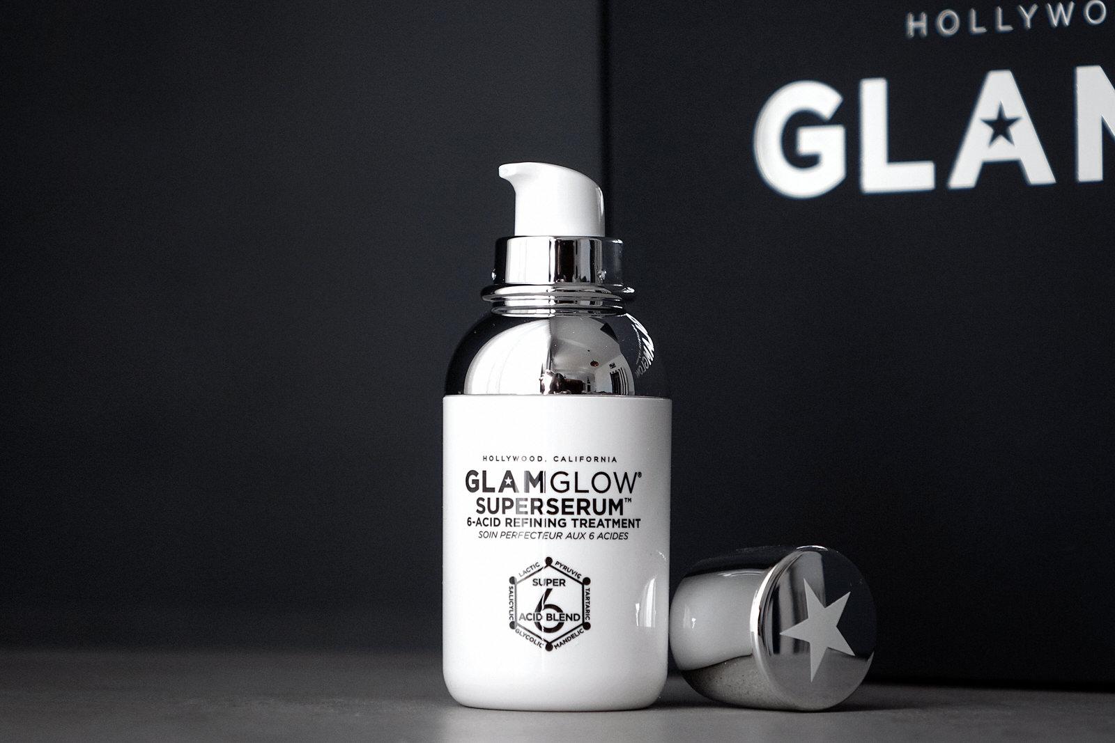 Nouveautés Glamglow été 2019