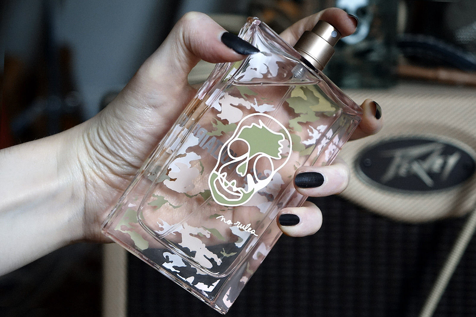 Les 2 parfums No Rules de Zadig & Voltaire