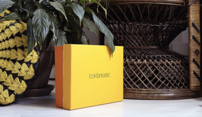 Le contenu de la beauty box Lookfantastic du mois d'août 2019