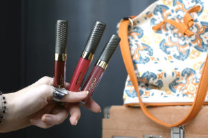 """La collection makeup """"Sicilian Notes"""" de Kiko"""