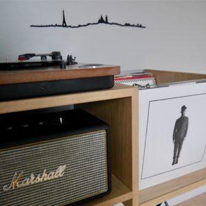 les meubles pour vinyles KOPO Création