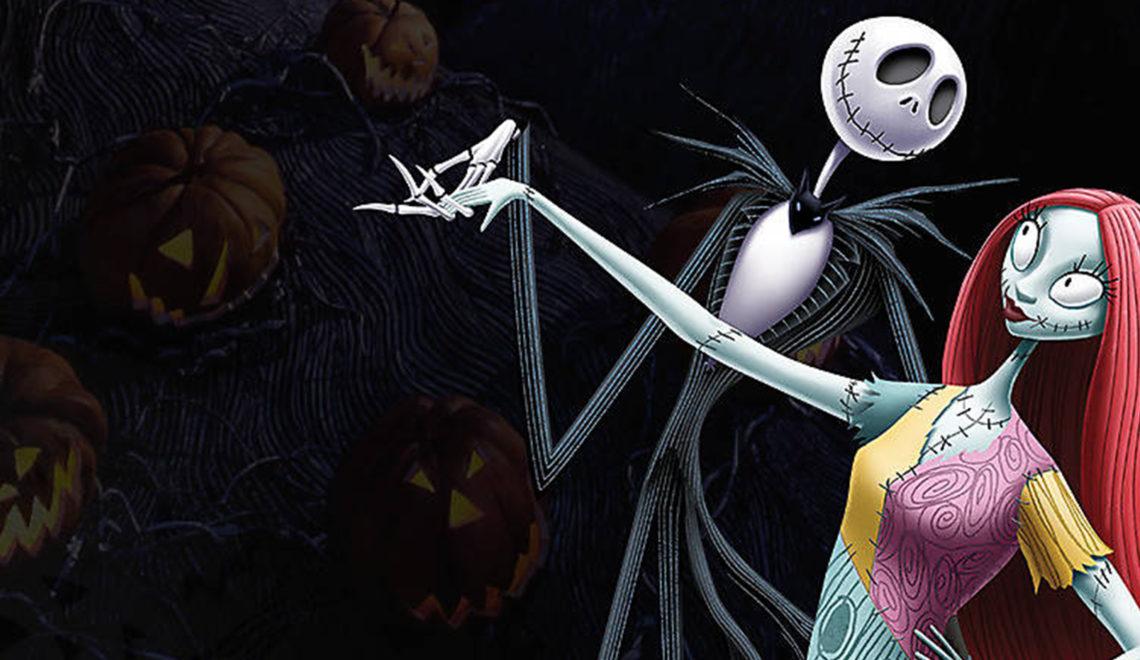 La playlist d'Halloween !!!
