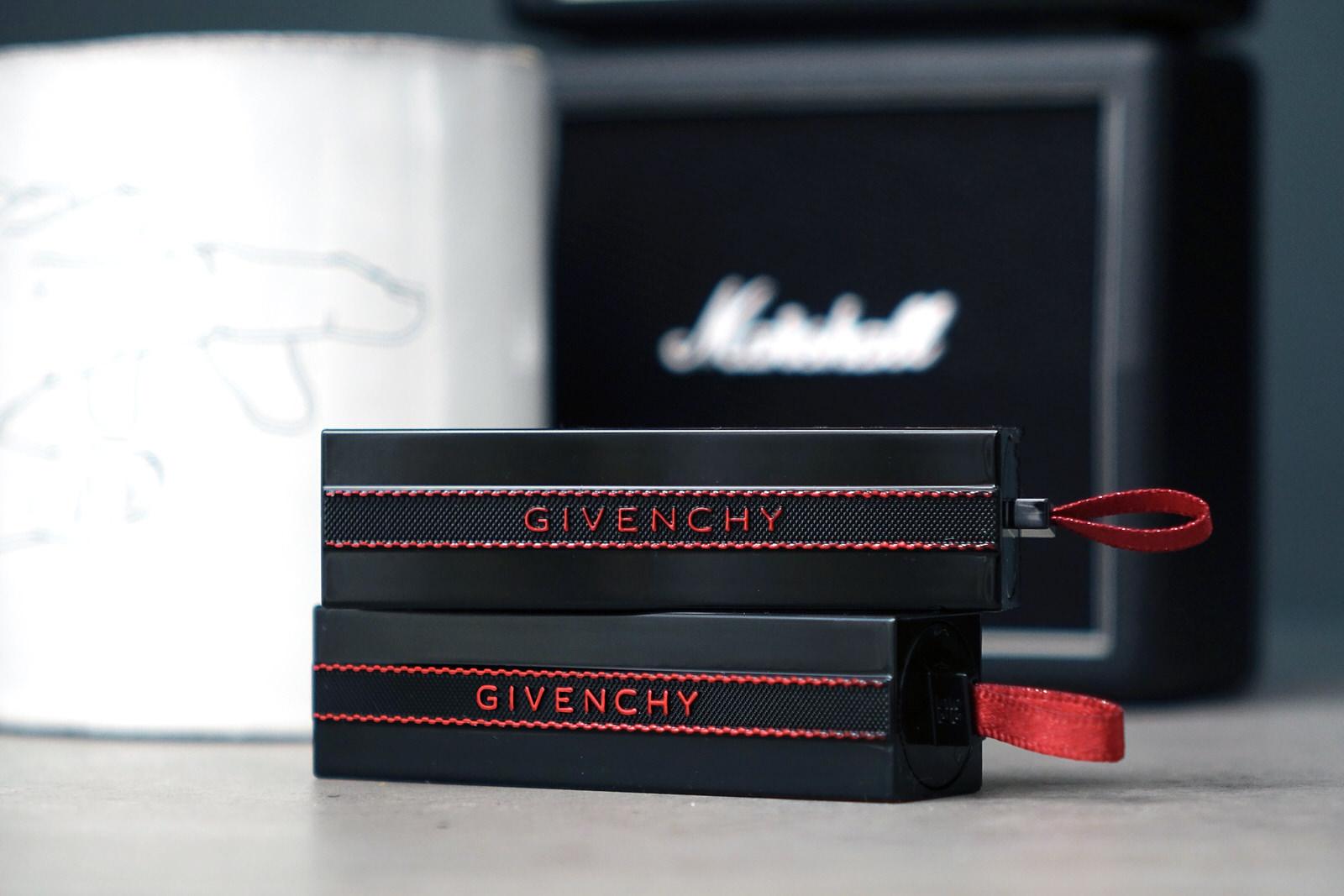 La collection Red Line de Givenchy pour Noël 2019