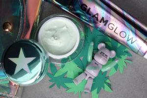 Les nouveautés 2019 de chez Glamglow - Moisturetrip et Gentlebubble