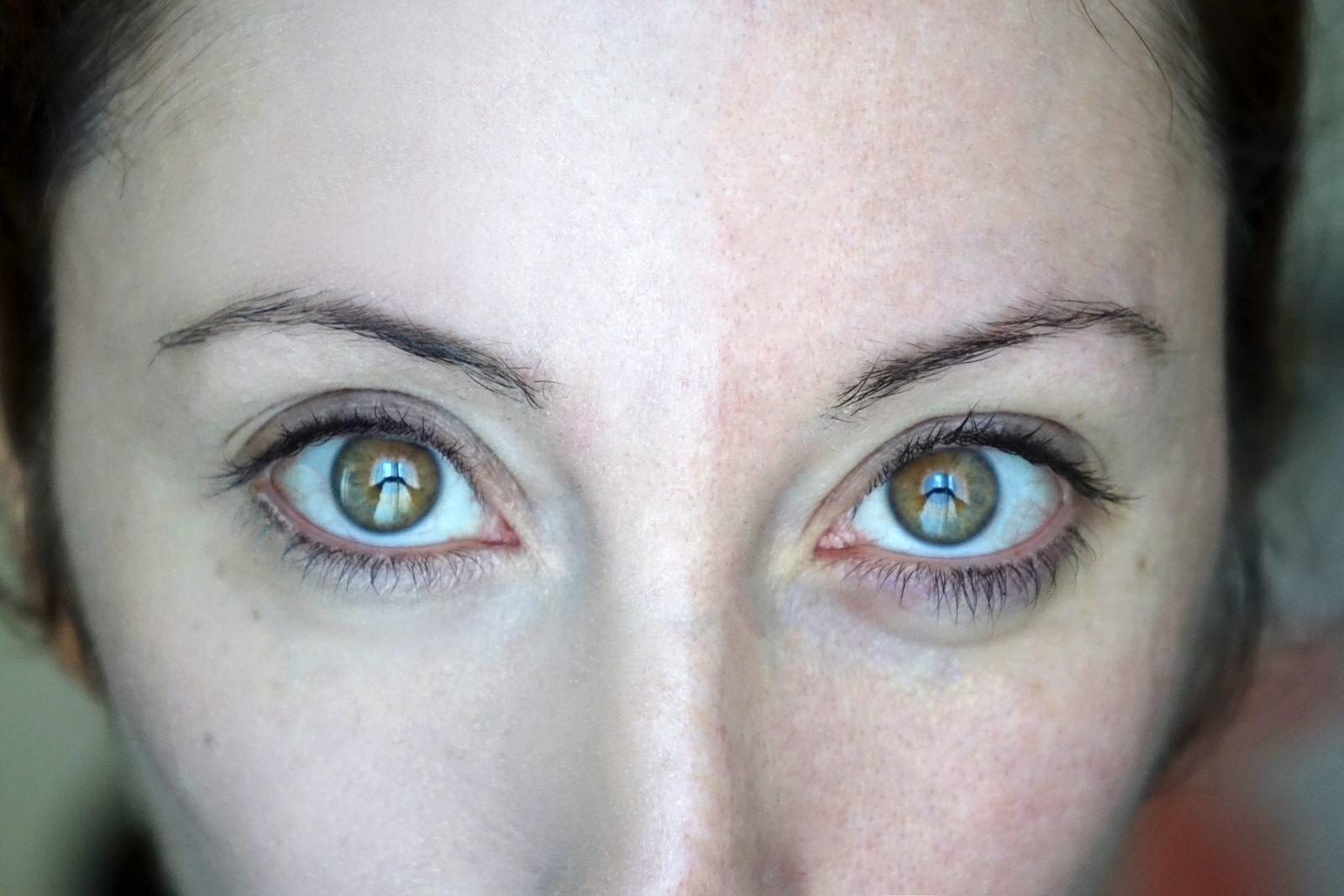 Le nouveau fond de teint de Kat Von D true Portrait