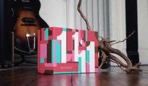 Le contenu de la box lookfantastic 11 pour le chinese Sigles' day