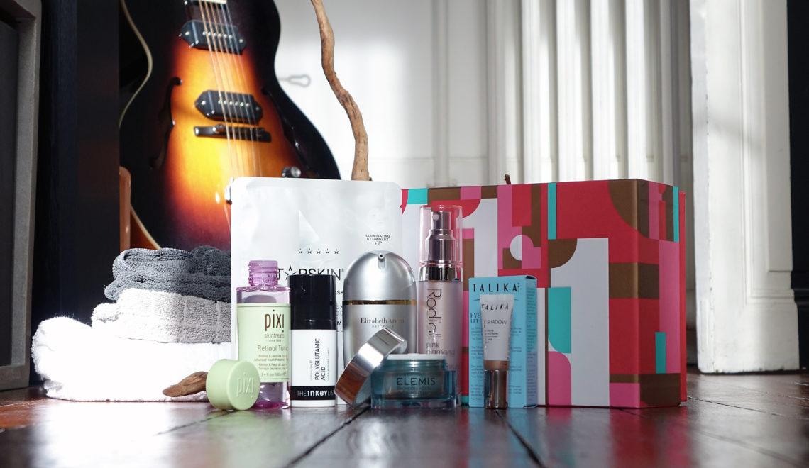 «Chinese Singles' Day Beauty Box» – la journée des célibataires a sa Box beauté !