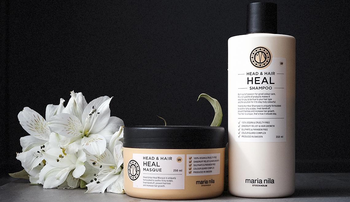 Les produits capillaires Vegan qui luttent contre la chute des cheveux en hiver