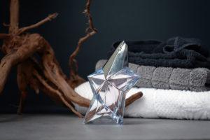 """Le nouveau parfum """"Angel"""" de Mugler"""