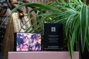 La nouvelle édition :imitée du printemps 2020 de Givenchy